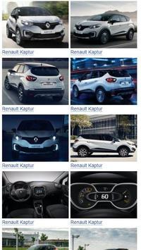 Renault Kaptur - Рено Каптюр. Ремонт и информация. apk screenshot