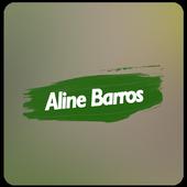Aline Barros - As melhores Mp3 icon