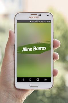 Aline Barros - As melhores Mp3 poster