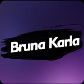 Bruna Karla icon