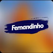 Fernandinho mp3 icon