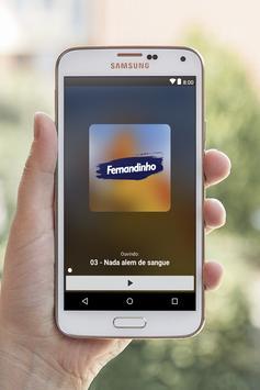 Fernandinho mp3 screenshot 2