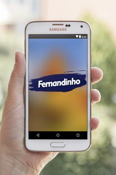 Fernandinho - As melhores mp3 poster