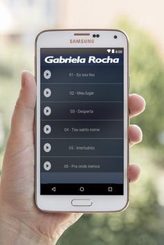 Gabriela Rocha Mp3 screenshot 1