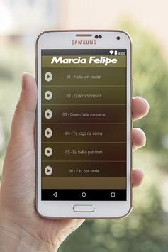 Marcia Felipe mp3 screenshot 1