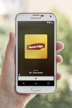 Marcia Felipe mp3 screenshot 2