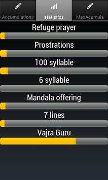 Ngondro Accumulations apk screenshot