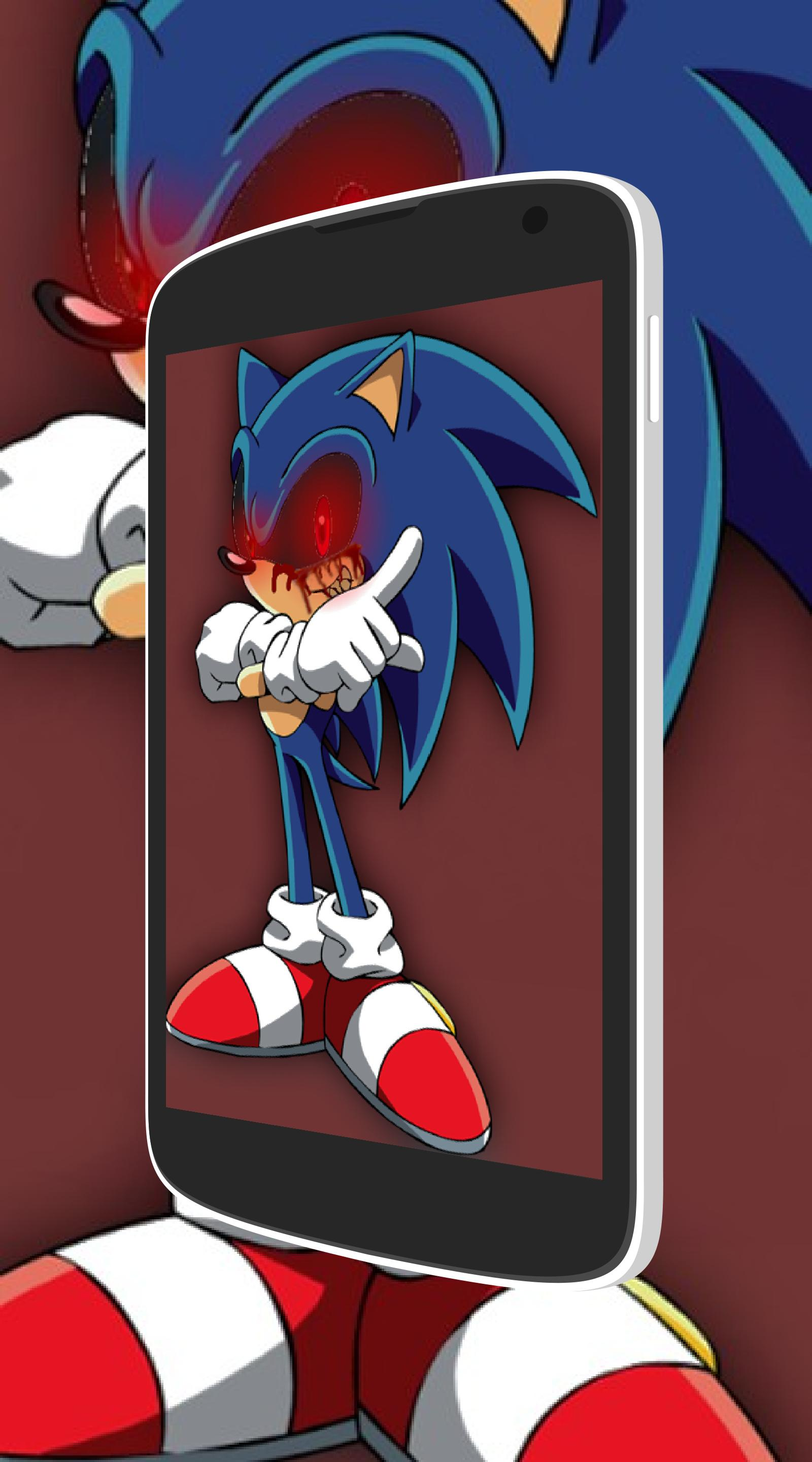 sonicexe android apk