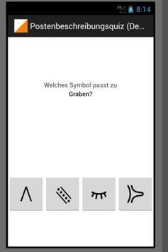 Clue symbol quiz (Demo) poster