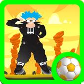 Songohan Super Sayan icon