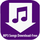 MP3 Songs Download Free icon