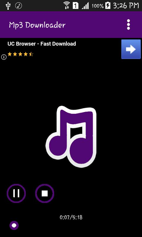 MP3 Songs Download Free for Android - APK Download