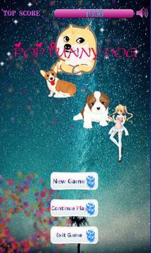 Pop Funny Dog apk screenshot