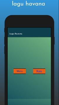 Lagu havana mp3 apk baixar grtis msica e udio aplicativo para lagu havana mp3 cartaz stopboris Images