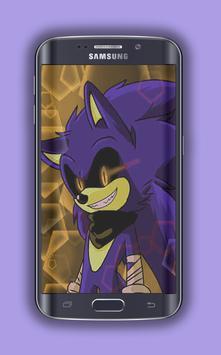 Sonic'exe Wallpapers screenshot 1