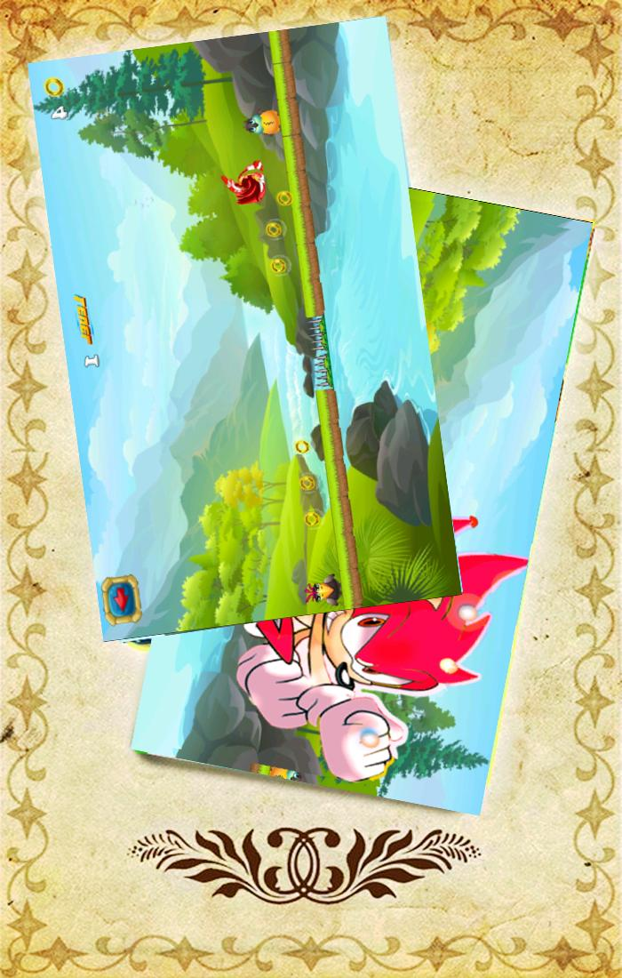 Sonic subway ultimate adventure 2019  for Android - APK Download