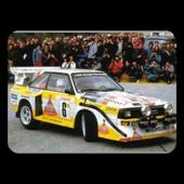 Sonidos Rally icon