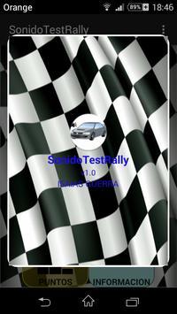 Sonidos Rally screenshot 5