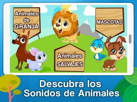 Sonidos de animales screenshot 7