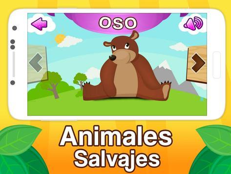 Sonidos de animales screenshot 4