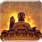 Buddha Live Wallpaper icon