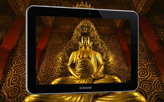 Buddha Live Wallpaper screenshot 2