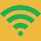 Wireless Meter Data Server icon