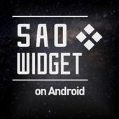 SAO Widget icon