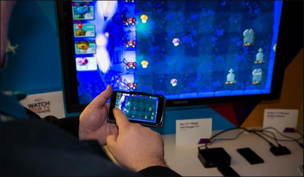 WiFi Mirroring - Screen Mirroring screenshot 1