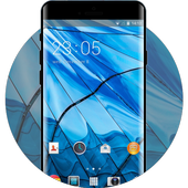 Theme for Sony Xperia A2 icon