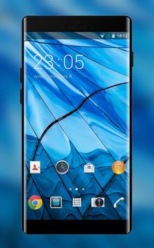 Theme for Sony Xperia A2 poster