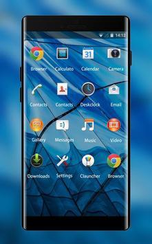 Theme for Sony Xperia A2 screenshot 1