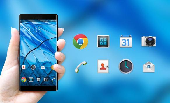 Theme for Sony Xperia A2 for Android - APK Download