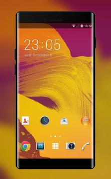 Theme for Sony Xperia E4g Dual poster