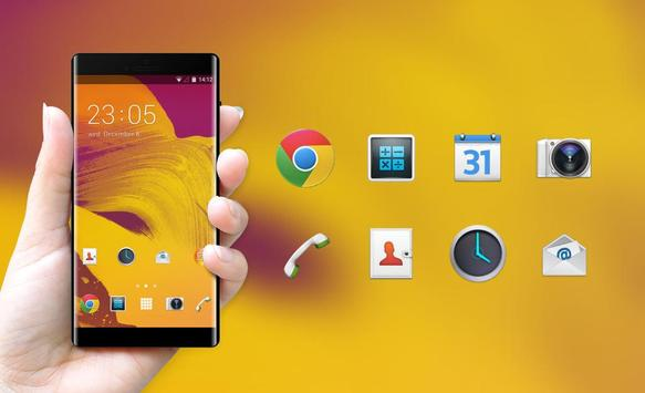 Theme for Sony Xperia E4g Dual screenshot 3