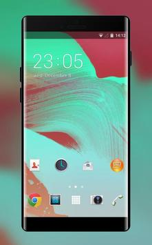 Theme for Sony Xperia X Performance poster