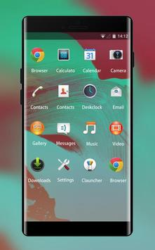 Theme for Sony Xperia X Performance screenshot 1