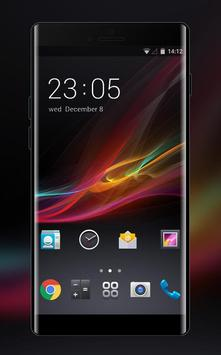 Theme for Sony Xperia Z HD poster