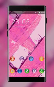 Theme for Sony Xperia Z2a poster