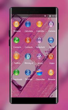 Theme for Sony Xperia Z2a screenshot 1