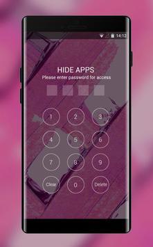 Theme for Sony Xperia Z2a screenshot 2