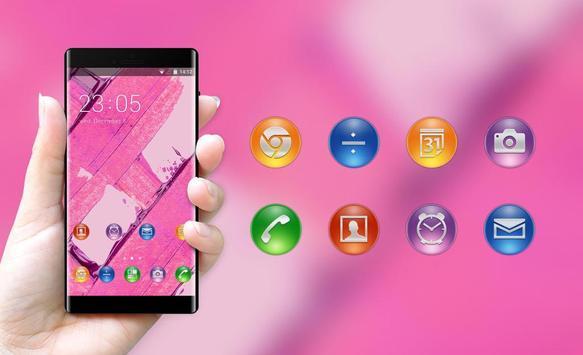 Theme for Sony Xperia Z2a screenshot 3