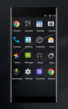 Theme for Sony Xperia Z3 HD screenshot 1
