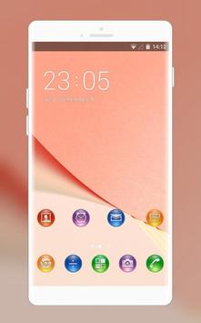 Theme for Sony Xperia ZL2 poster