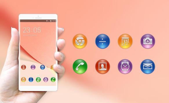 Theme for Sony Xperia ZL2 screenshot 3