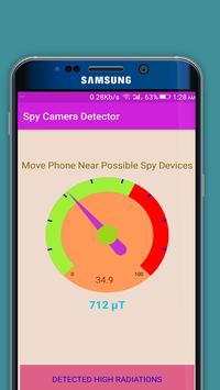 Hidden Camera Detection - Identifier Detectorit apk screenshot