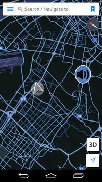 AutoStart Sygic screenshot 3