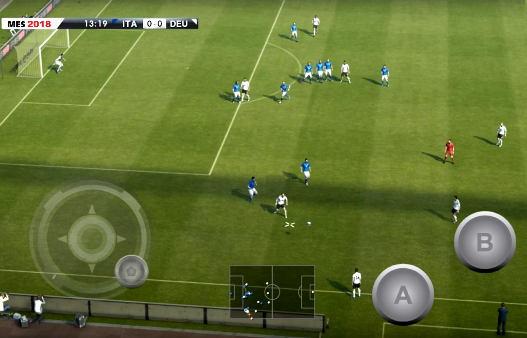 Mobile League Soccer 2018 for Android - APK Download