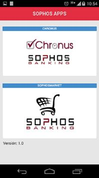 SophosApps apk screenshot