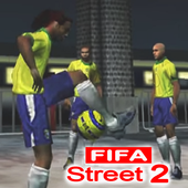 Cheat FIFA Street 2 icon